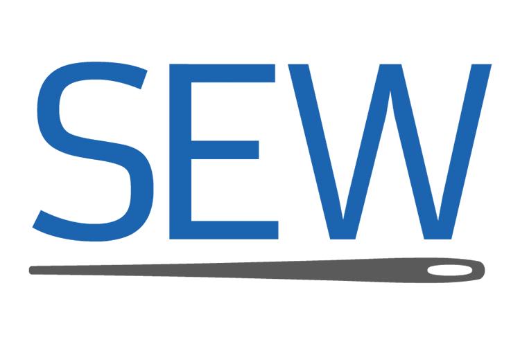 Sew Pro logo featured thumbnail