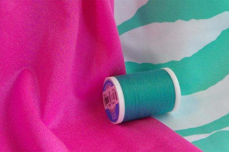 hot pink and mint zebra featured thumbnail