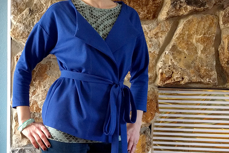 Named Saunio cardigan featured thumbnail