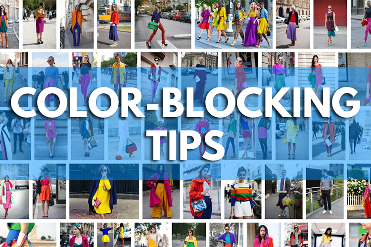 color-blocking tips thumbnail