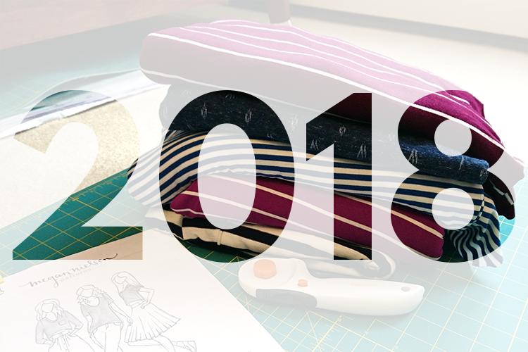2018 Sewing Sie Macht Thumbnail