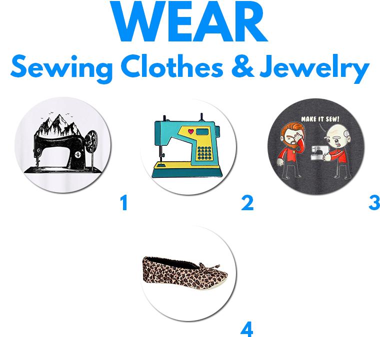2018 Gift Guide Wear