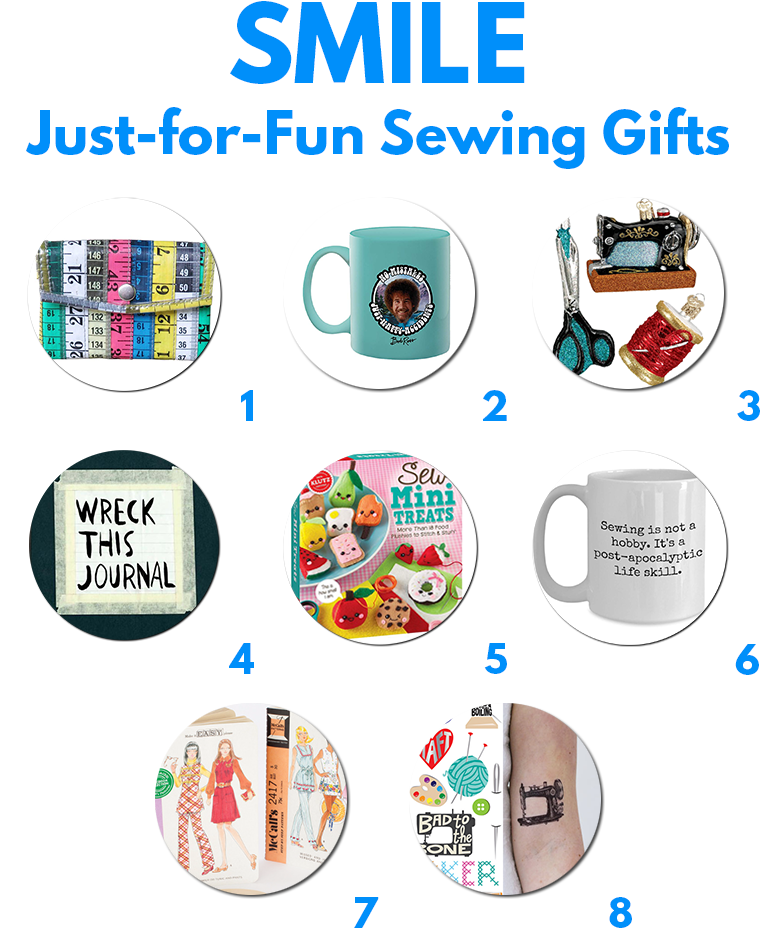 2019 Gift Guide Smile Sie Macht