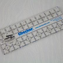 Sewing Supplies Sie Macht Baby Clear Ruler