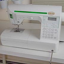 Sewing Supplies Sie Macht Babylock Elizabeth