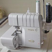 Sewing Supplies Sie Macht Babylock Imagine