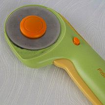 Sewing Supplies Sie Macht Big Rotary Cutter