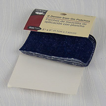 Sewing Supplies Sie Macht Denim Patches