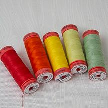 Sewing Supplies Sie Macht Mettler Threads