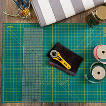 Sewing Supplies Sie Macht Olfa Mat