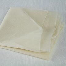 Sewing Supplies Sie Macht Silk Organza