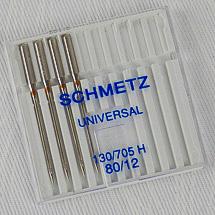 Sewing Supplies Sie Macht Universal Needles 80