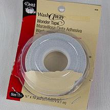 Sewing Supplies Sie Macht Wonder Tape