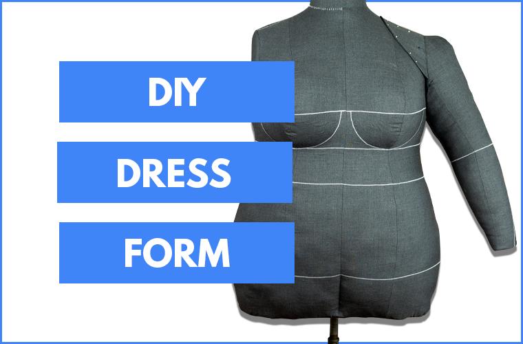 DIY Dress Fom Sie Macht Featured
