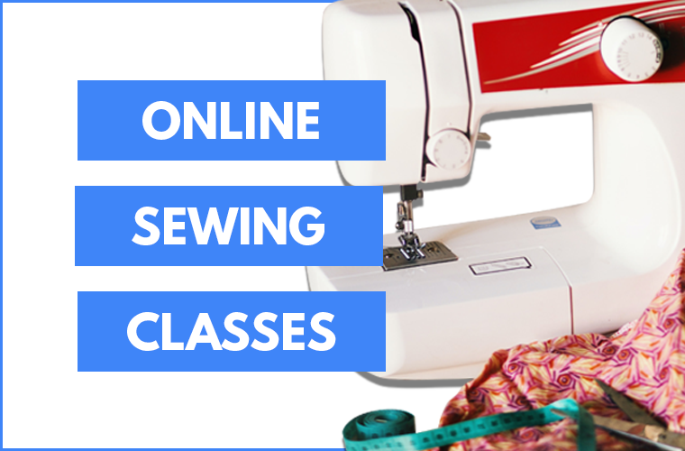 Online Sewing Classes Sie Macht Featured Photo