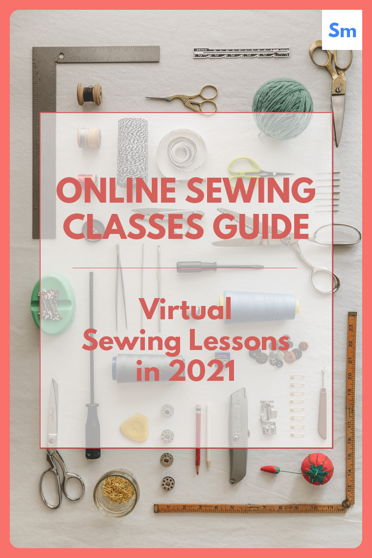 Online Sewing Classes Sie Macht Hero 4