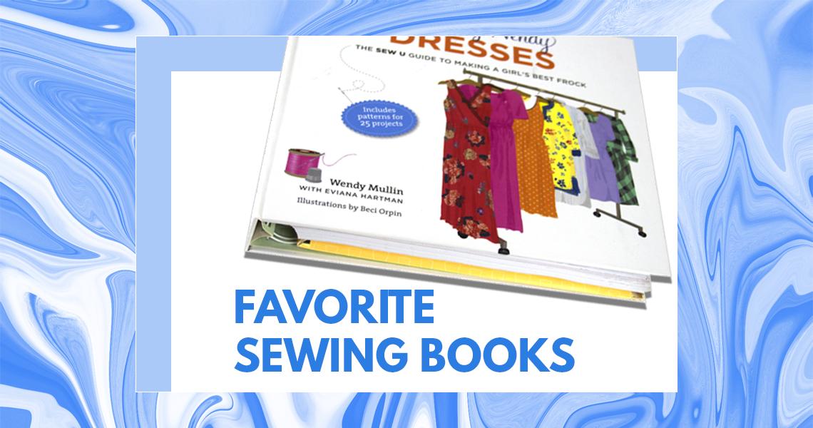 Favorite Sewing Books Sie Macht Slider Test