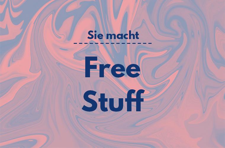 Free Stuff Featured Thumbnail Sie Macht