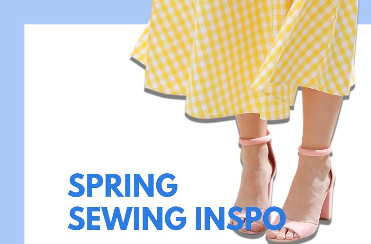 Sewing a Spring Wardrobe in 2021 Sie Macht Featured