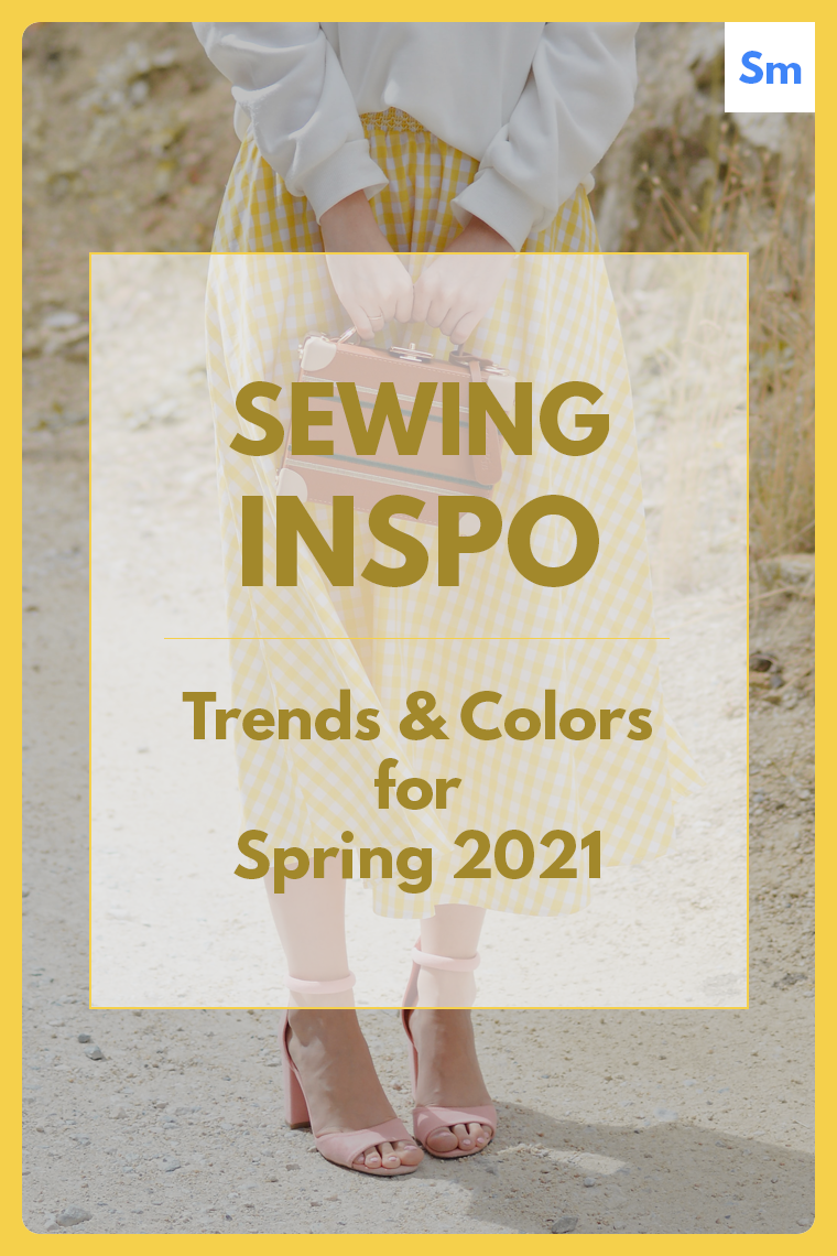 Sewing a Spring Wardrobe in 2021 Sie Macht Hero 1
