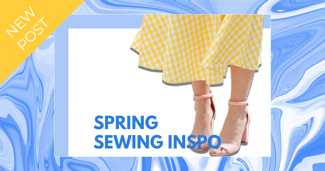 Sewing for Spring 2021 Sie Macht Slider