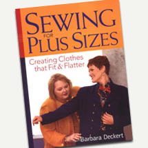 Sie Macht Favorite Books Plus Size Sewing