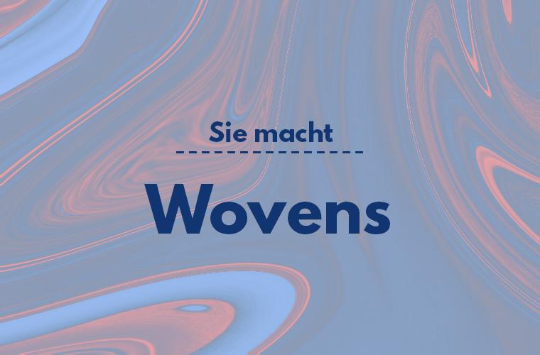 Wovens Featured Thumbnail Sie Macht