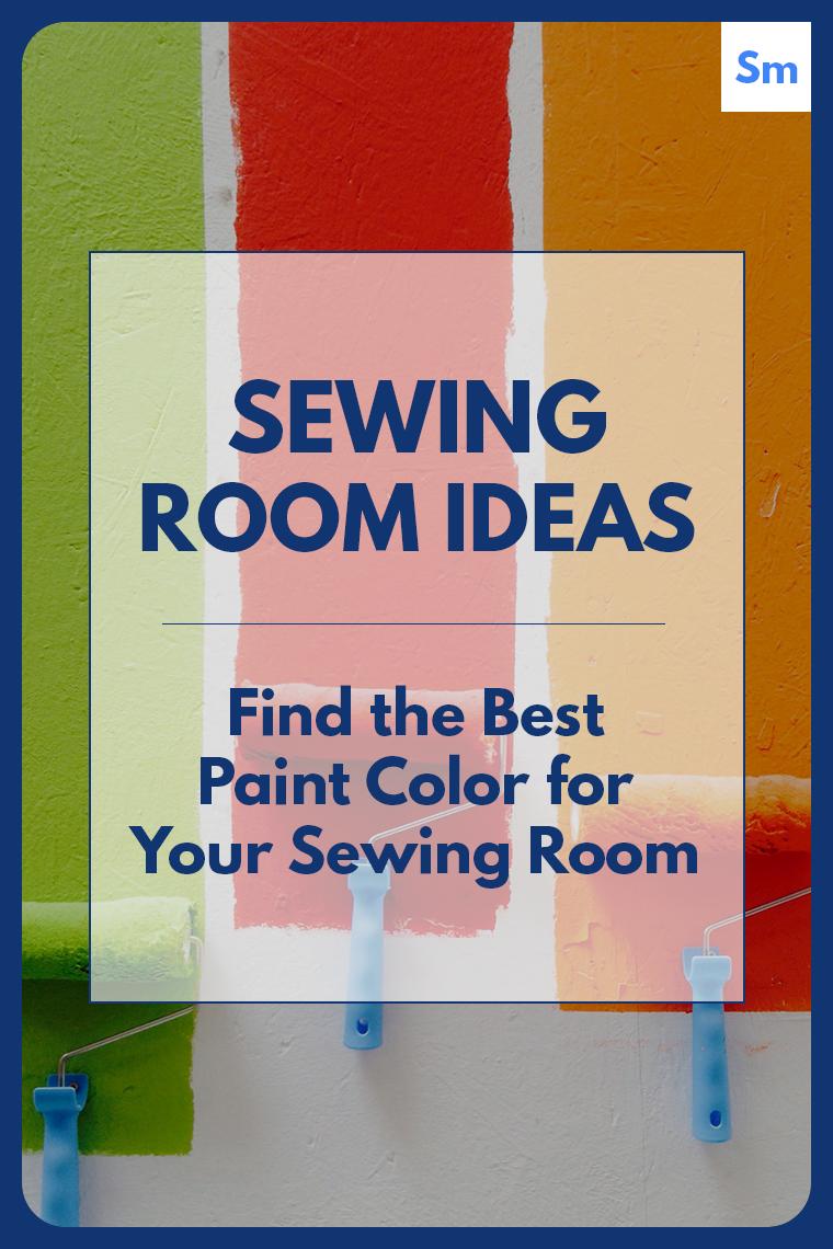 Best Color Sewing Room Sie Macht Hero 4