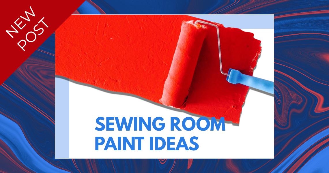 Best Color Sewing Room Sie Macht Slider