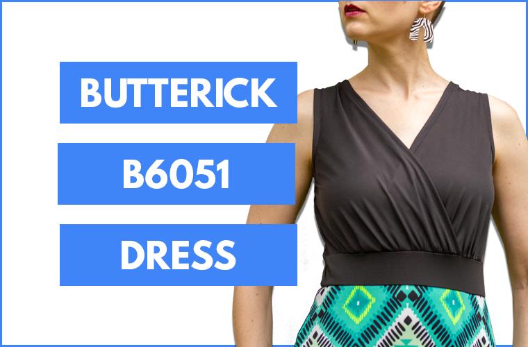 Butterick B6051 Sie Macht Thumbnail