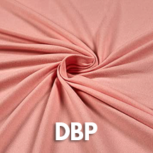 Double-Brushed Polyester