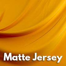 Matte Jersey