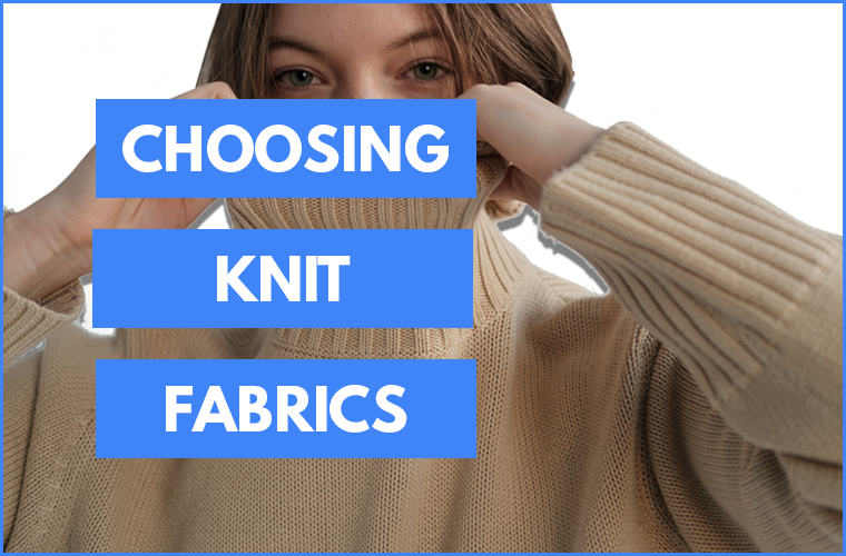 How to Choose a Knit Fabric Sie Macht Thumbnail