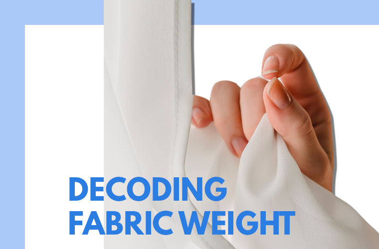 What Does Weight of Fabric Mean Sie Macht Thumbnail